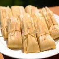 Conversation Kitchen: A Tamale-Filled Holiday