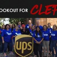 2nd Annual COOKOUT FOR CLEP Sponsored by UPS