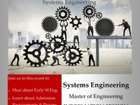 Systems Engineering M.Eng. Information Session