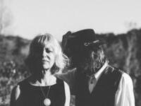 Folk Noir duo, Society of Broken Souls - Forager Brewery