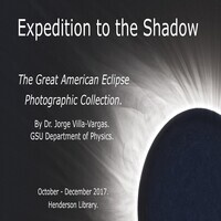 Expedition to the Shadow