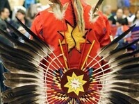 """""""This is NOT a Costume"""": A Symposium on Native American Regalia"""