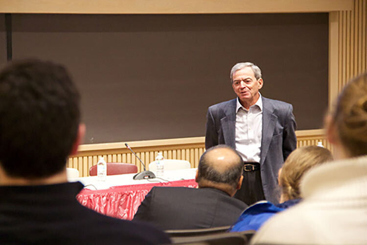 2017 Michael J Wolk '60 Conference on Medical Education