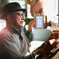 Floyd Norman Masterclass and Film Screening