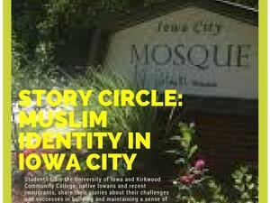 iowa city muslim personals Personal ads for iowa city, ia are a great way to find a life partner, movie date, or a quick hookup personals are for people local to iowa city, ia.