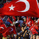Turkey in Uncharted Waters