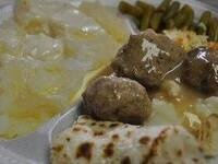 Annual Lutefisk and Meatball Buffet