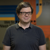 Dertouzos Distinguished Lecture by Yann LeCun: How Could Machines Learn as Efficiently as Animals and Humans?