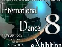 Beketsev Israeli Dance Troupe's International Dance Exhibition!