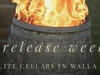 Fall Release Weekend @ Skylite Cellars