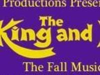 The King & I @ The Liberty Theater