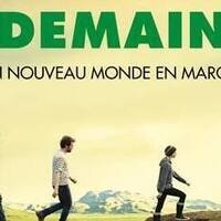 Movie Showing: Demain
