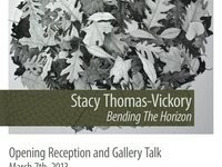 Stacy Thomas-Vickory: Bending the Horizon