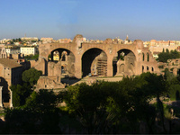 The Sister Gratia Memorial Lecture: Maxentius and His Architectural Patronage