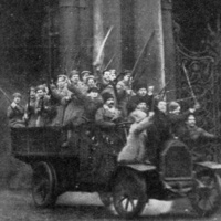 The Storming of the Winter Palace
