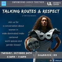 Talking Routes & Respect