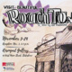 Visit Beautiful Roach Town by Xed Blankenship