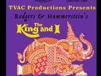 "Rodgers & Hammerstein's ""The King and I"" @ The Liberty Theater"