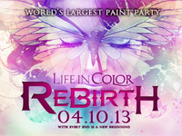 Life in Color (Formerly Dayglow)