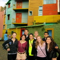 Buenos Aires Summer Study Abroad Info Session