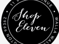 Fall Trunk Show @ Shop Eleven