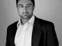 """Jaymin Patel: """"Network Like a Rockstar"""" & """"Leaders Are Made in College"""""""