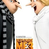Free Family Flick: Despicable Me 3
