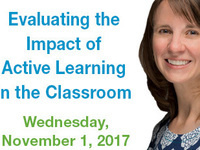 Evaluating the Impact of Active Learning in the Classroom