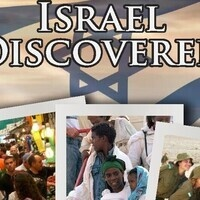 Israel Discovered Trip