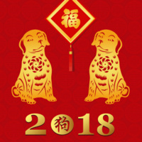 Chinese New Year Story Time and Craft