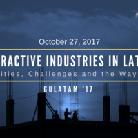 Extractive Industries in Latin America - Opportunities, Challenges, and the Way Forward