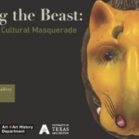 Becoming the Beast: Animal Identity in Cultural Masquerade