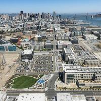 UCSF Mission Bay Campus and Dogpatch Construction Community Meeting