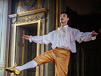 CU Music presents The Art of the Dance: Music and Movement from the Renaissance and Baroque