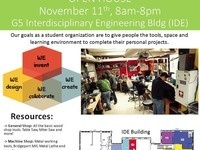 S&T Makerspace Open House