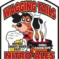 Wagging Tails 4th annual Chili Challenge