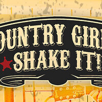 Country Girls Shake it!