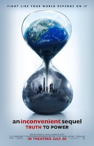 Movie: An Inconvenient Sequel: Truth to Power