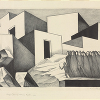 Crossing Borders: Mexican Modernist Prints