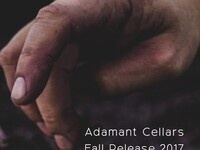 Fall Release Weekend @ Adamant Cellars