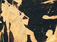 Odysseus, the Boar, and the Anthropocentric Machine