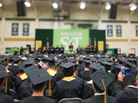 December 2017 Commencement (afternoon)