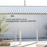 Cheryl and Robert Gross Engineering Design Center Dedication