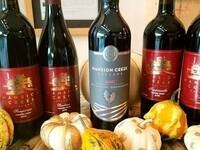Fall Release Weekend @ Mansion Creek Cellars