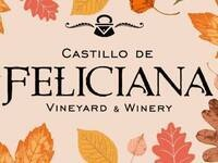 Fall Release Weekend @ Castillo de Feliciana