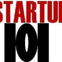Startup 101 Information Session/Mixer