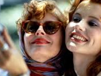 'Thelma and Louise'