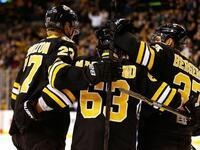 Ticket Sales: Bruins v Maple Leafs