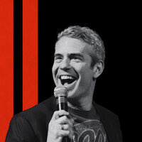 AC2: Anderson Cooper & Andy Cohen