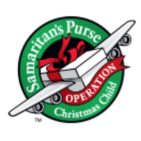 Operation Christmas Child Info